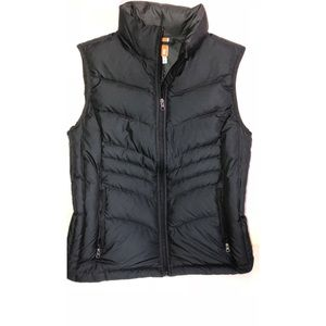 Lucy Puffy Vest